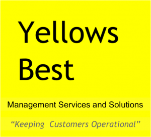 Keeping Customers Operational