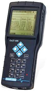 """""""TESTERS"""" – Test Equipment to suit all deployed technologies"""