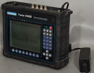 Telecom Datacom Tester