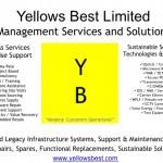 YB Services and Solutions Portfolio
