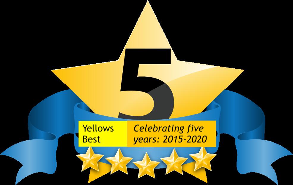 YB Celebratng Five Years